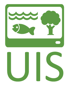 Logo des Arbeitskreises Umweltinformationssysteme